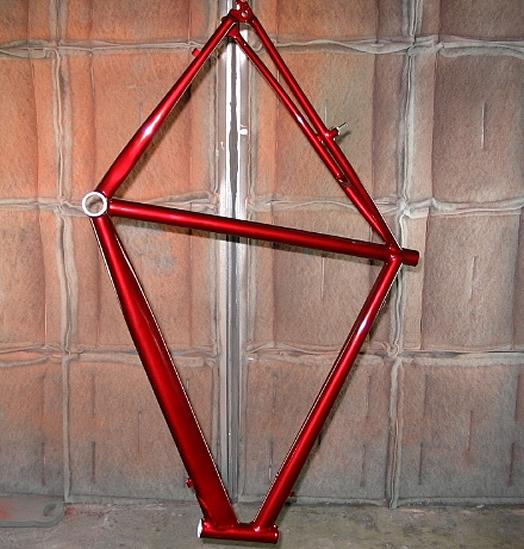 powder-coating-bike-frame